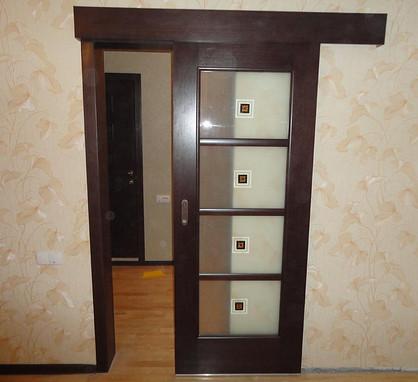 Notranja vrata yekaterinburg