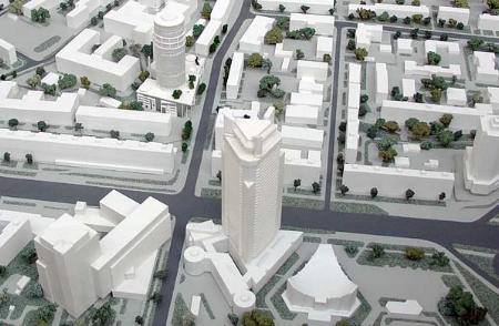 Архитектурно-градостроительная культура и качество жизни граждан
