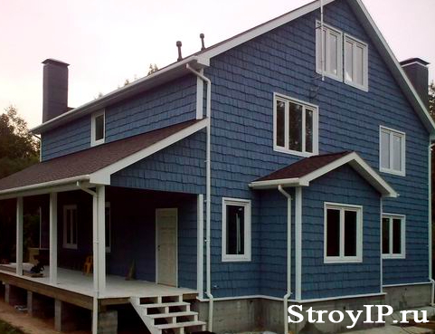 Каркасно-щитовые дома – цены низкие, комфорт – на высоте