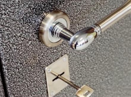Особенности сейф дверей