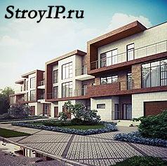 Недвижимость StroyIP