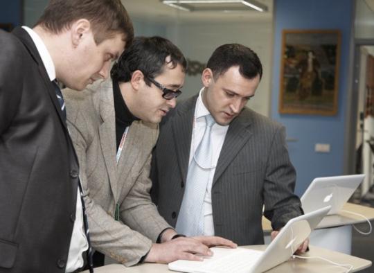 Инновации как основа бизнес - стратегии