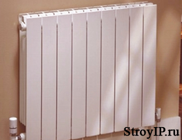 О преимуществах биметаллических радиаторов