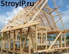 Как самому построить дом?