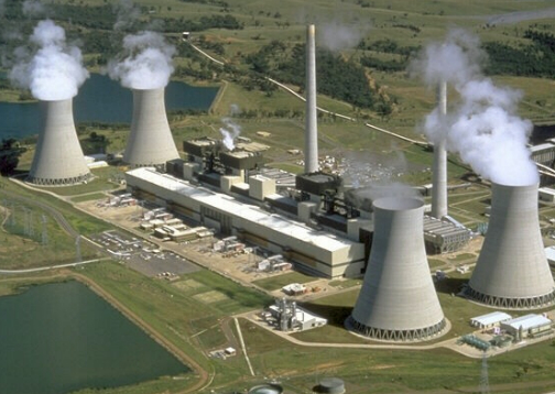 Биметалл для атомной станции