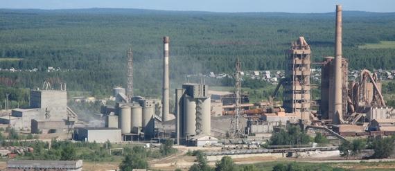 Картинки по запросу 1914 Невьянский цементный завод