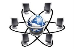 Паутина Интернет