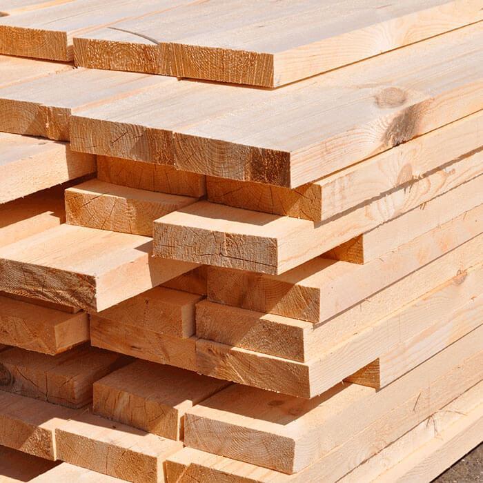 Переработка леса от - ООО «Режевской леспромхоз»